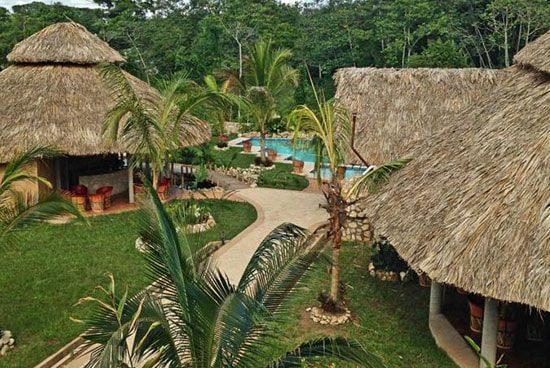 Hotel Axkan Palenque
