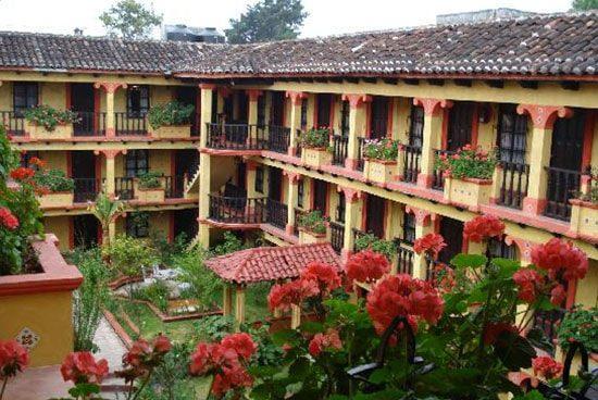 Hotel D' Monica
