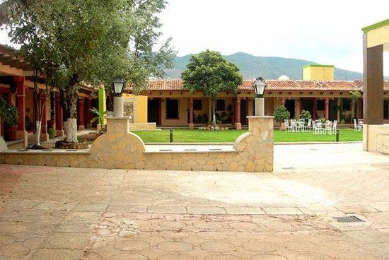 Hotel Villas Vanessa