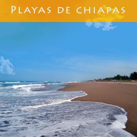 playas de chiapas